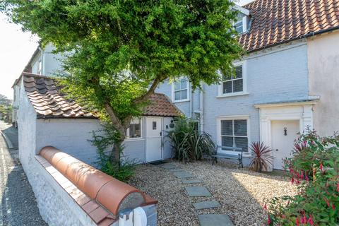 2 bedroom semi-detached house for sale - Wells-next-the-Sea