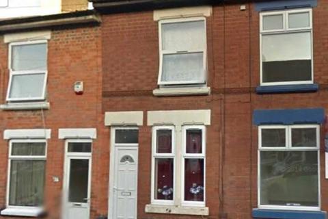 3 bedroom terraced house for sale - Stanton Street, Derby