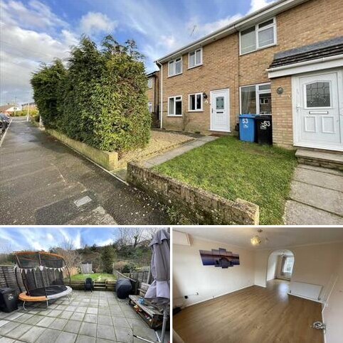 3 bedroom end of terrace house for sale - Broadmayne Road, Parkstone, Poole