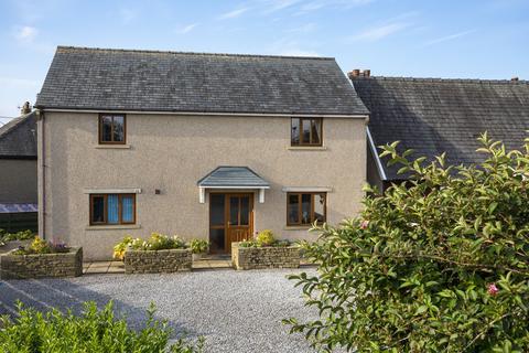 4 bedroom detached house for sale - 1 Goodenber Crescent, Bentham