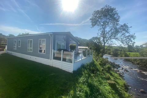2 bedroom park home for sale - Pemberton Rivendale Lodge, Rivers Edge