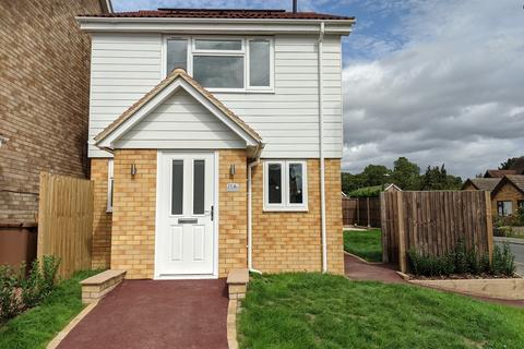 2 bedroom detached house for sale - Staplehurst, Kent