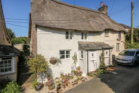 3 bedroom semi-detached house for sale - Dunstone, Yealmpton, Plymouth, Devon, PL8