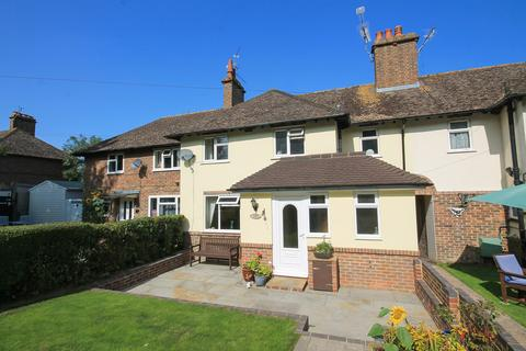 3 bedroom terraced house for sale - Hammerwood Road, Ashurst Wood