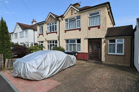 3 bedroom semi-detached house for sale - Inwood Avenue, Old Coulsdon