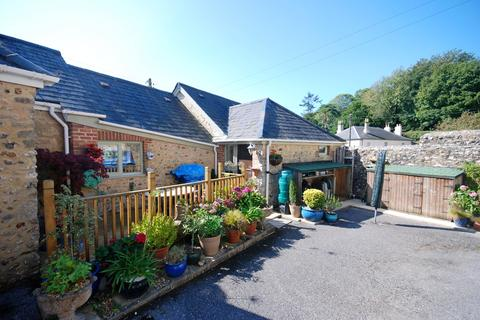 2 bedroom barn conversion for sale - Sidmouth