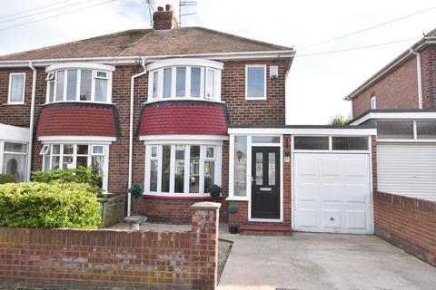 2 bedroom semi-detached house for sale - Keswick Avenue, Fulwell
