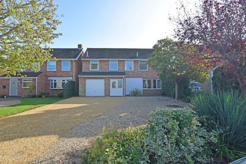 5 bedroom detached house for sale - Ford Avenue, North Wootton