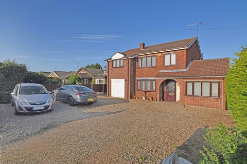 5 bedroom detached house for sale - Marsh Road, Terrington St Clement