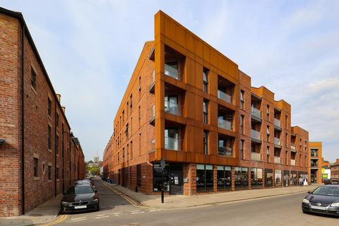 2 bedroom apartment for sale - Cornish Steelworks, Kelham Island