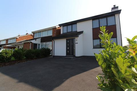 5 bedroom detached house for sale - Waverley Road, Backwell