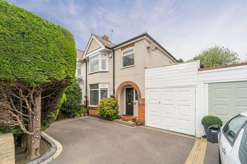 3 bedroom semi-detached house for sale - Longmore Road, Shirley