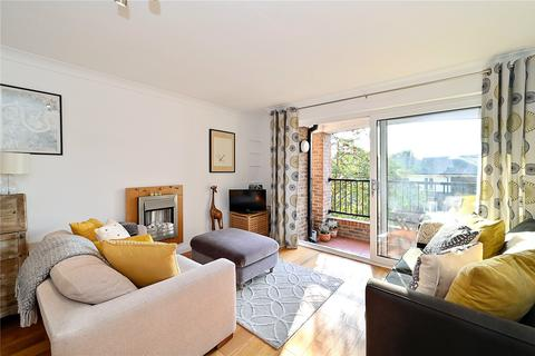 1 bedroom flat for sale - Plymouth Wharf, London