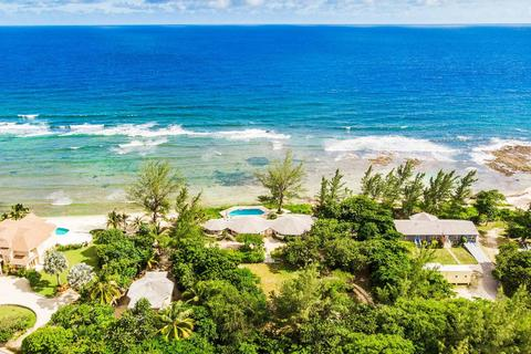 3 bedroom house - Prospect Beach, George Town, Cayman Islands