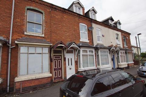 5 bedroom terraced house to rent - Daisy Road, B16