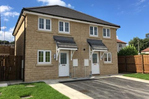 2 bedroom semi-detached house to rent - The Knoll, Keighley, BD22 6FD