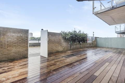 3 bedroom apartment to rent - Pacific Wharf, 165 Rotherhithe Street, Rotherhithe, SE16 5QF