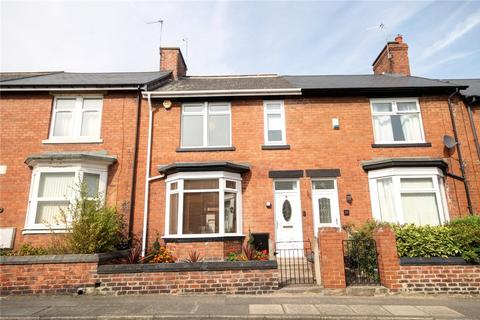 3 bedroom terraced house for sale - Avondale Terrace, Chester Le Street, County Durham, DH3