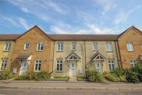 3 bedroom terraced house to rent - Shepherds Walk, Bradley Stoke, Bristol, South Gloucestershire, BS32