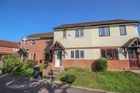 3 bedroom terraced house to rent - Ellicks Close, Bradley Stoke, Bristol, BS32