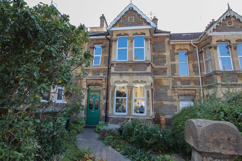 4 bedroom terraced house for sale - King Edward Road, Bath