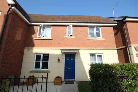 3 bedroom semi-detached house for sale - Willington Road, Redhouse, Swindon, Wiltshire, SN25