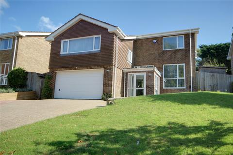 5 bedroom detached house for sale - St Helens View, Old Town, Swindon, SN1
