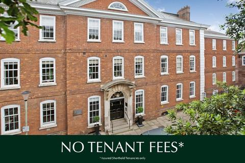 3 bedroom flat to rent - Southernhay East, Exeter, Devon