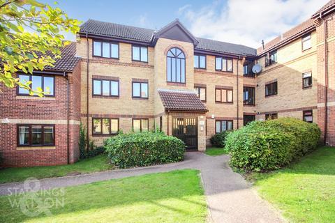 2 bedroom ground floor flat for sale - Scott Road, Norwich