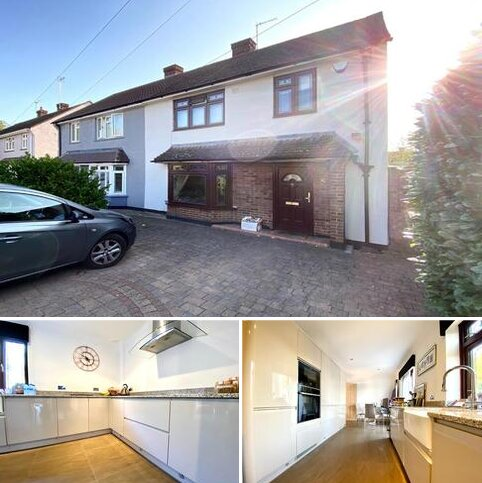 3 bedroom semi-detached house for sale - Tylers close , Loughton , Essex