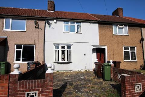 2 bedroom terraced house for sale - Rowlands Road, Dagenham RM8