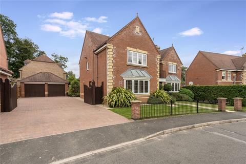 5 bedroom detached house for sale - Woodlands Close, Oadby, Leicester, Leicestershire, LE2