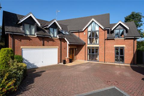 5 bedroom detached house for sale - Limes Close, Leicester, Leicestershire, LE7