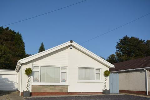 3 bedroom detached bungalow for sale - 13 Church Close, Neath, SA10 7TF
