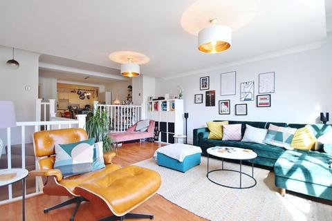 2 bedroom apartment for sale - Burrells Wharf Square, London