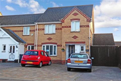 3 bedroom end of terrace house - Varey Road, Worthing, West Sussex