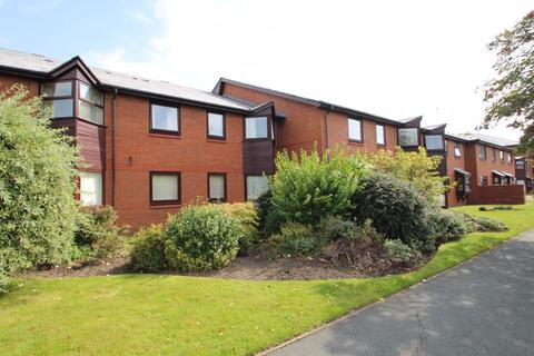1 bedroom retirement property for sale - Park View Court, Romiley Village