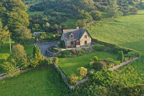 3 bedroom detached house for sale - Crymlyn, Abergwyngregyn