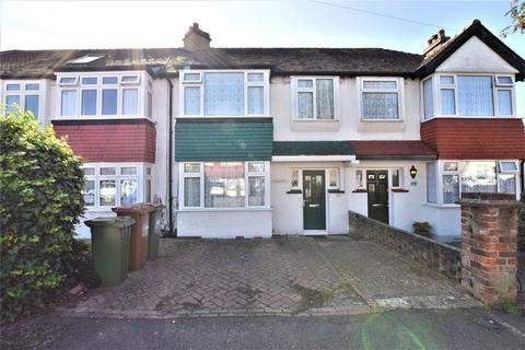 3 bedroom terraced house for sale - Poulton Avenue, Sutton, Surrey, SM1