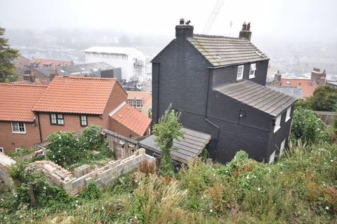 3 bedroom terraced house for sale - Horse Road, Whitby