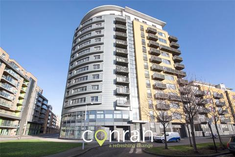 1 bedroom apartment to rent - Tarves Way, Greenwich, SE10