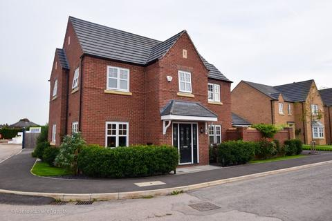 4 bedroom detached house for sale - Constable Square, Warrington