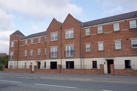 2 bedroom flat for sale - The Beeches, Stanley
