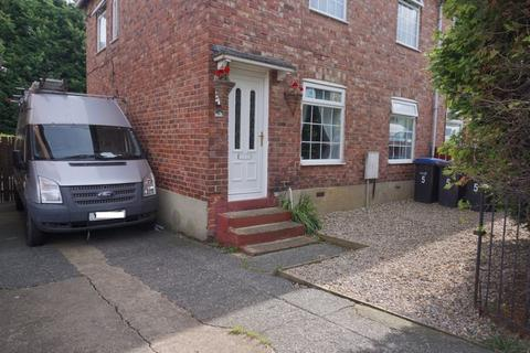 3 bedroom semi-detached house for sale - Third Avenue, Chester le street
