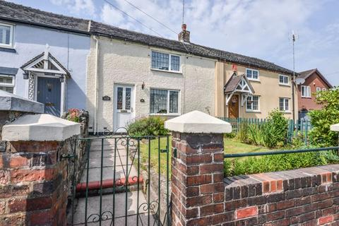 2 bedroom terraced house for sale - Heathcote Road, Bignall End, Stoke-On-Trent