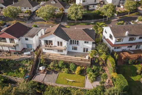 4 bedroom detached house for sale - Oxlea Close, Torquay