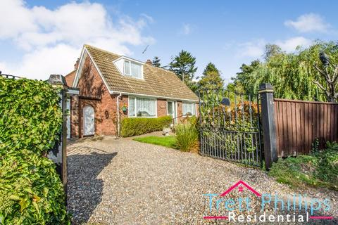 3 bedroom detached house for sale - Upper Staithe Road, Norwich
