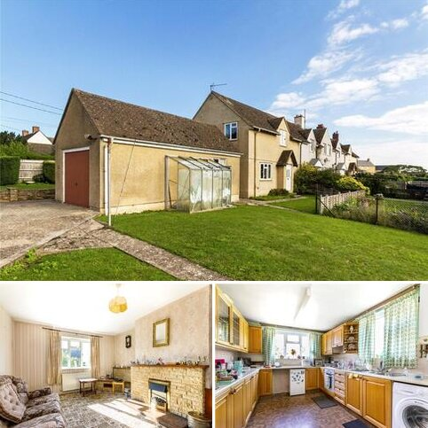 3 bedroom end of terrace house for sale - Combe Road, Stonesfield, Witney, Oxfordshire, OX29