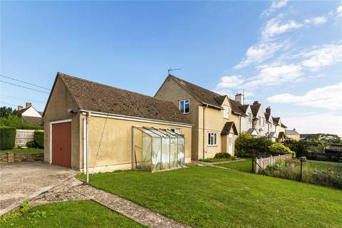 Plot for sale - Combe Road, Stonesfield, Witney, Oxfordshire, OX29