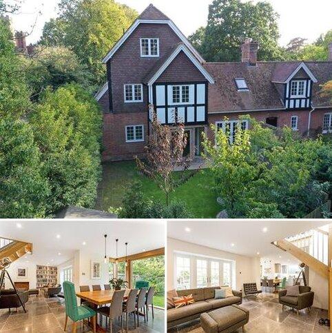 3 bedroom terraced house for sale - The Green, Benenden, Cranbrook, Kent, TN17